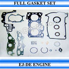 High Preformance EJ-DE Full Gasket Kit For DAIHATSU 04111-97206